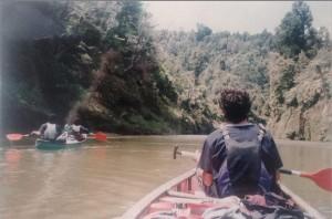 הטיול ההוא בניו זילנד