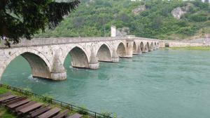 גשר מהמט פאשה
